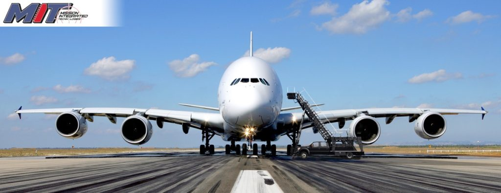 ARES reaches Airbus A380